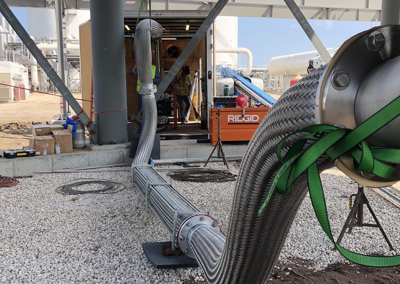 Portable, Rough Vacuum Pumping | High & UHV Vacuum Pumping
